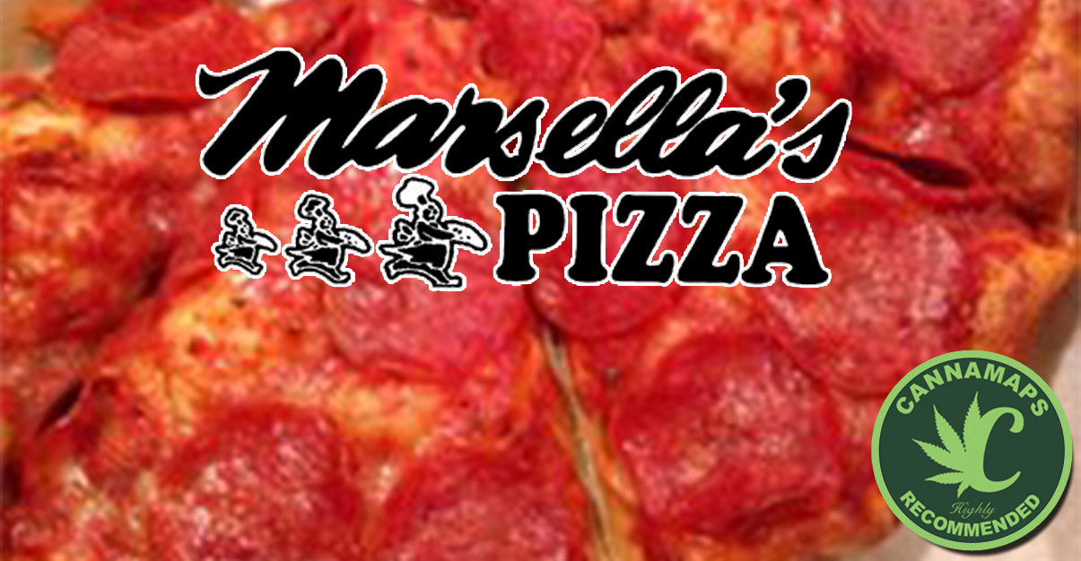 Marsella's Pizza