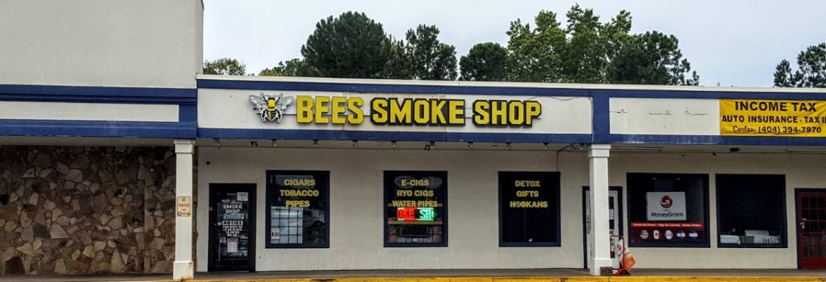 Bee's Smoke Shop