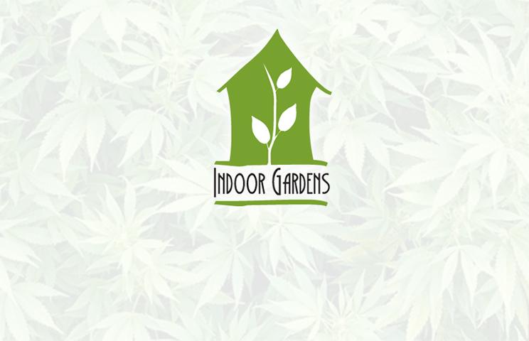 Indoor Gardens – Akron