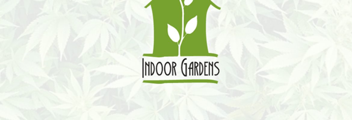 Indoor Gardens – Columbus