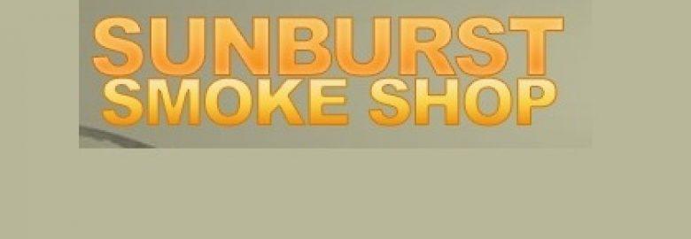 SunBurst Smoke Shop