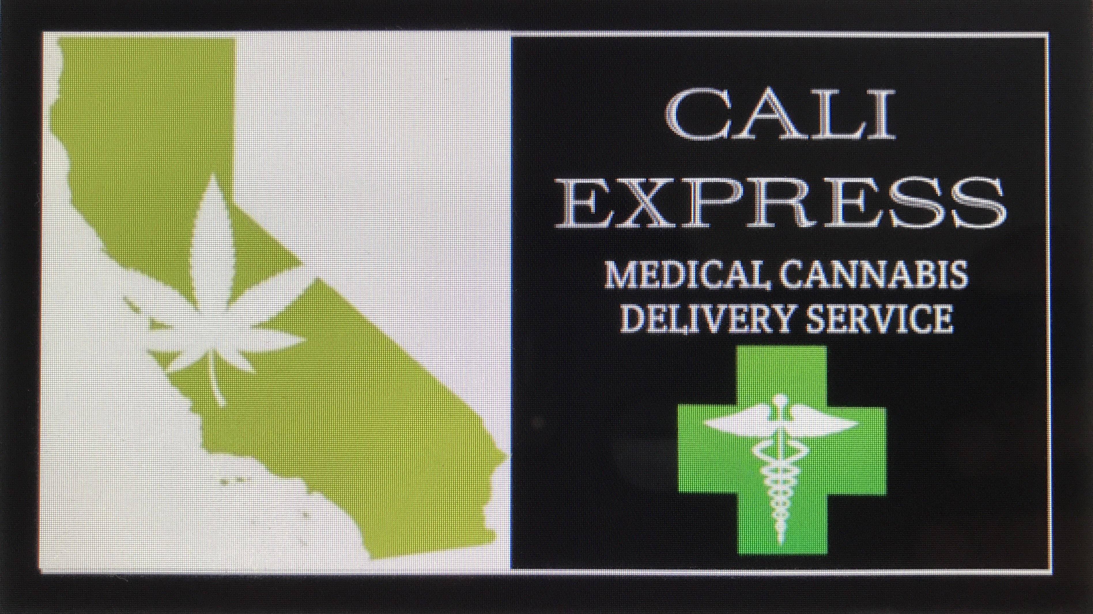 Cali Express
