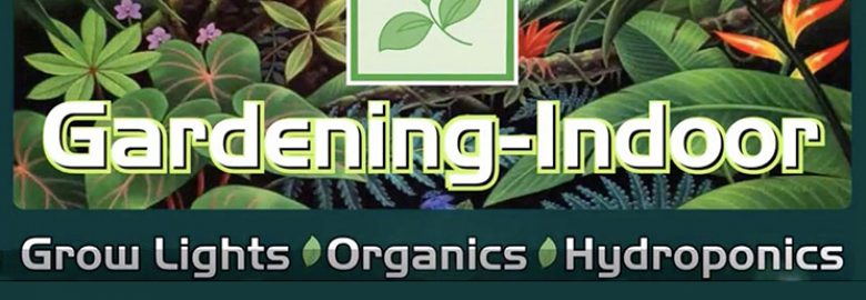Gardening Indoor – Niles