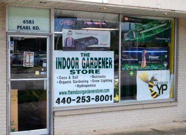The Indoor Gardener Store