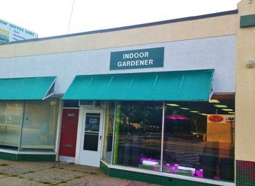 The Indoor Gardener Store – Kamm's Corners