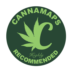 CannaMaps - Highly Recommended