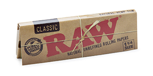 RAW Rolling Papers | Highly Recommended by CannaMaps