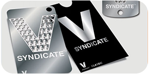 Syndicate Grinder Cards | Highly Recommended by CannaMaps