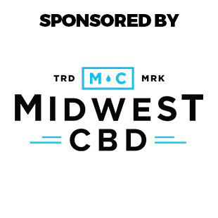 Sponsored by Midwest CBD