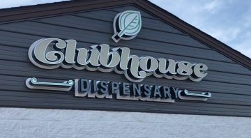Clubhouse Dispensary | Elyria, Ohio