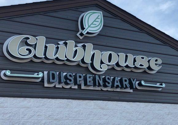 Clubhouse Dispensary   Elyria, Ohio - CannaMaps