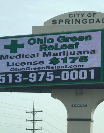 Ohio Green Releaf
