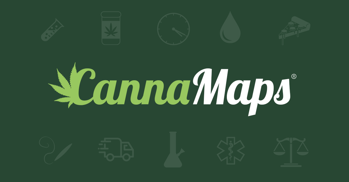 Cannabis Dispensaries, Doctors & More Reviews | CannaMaps