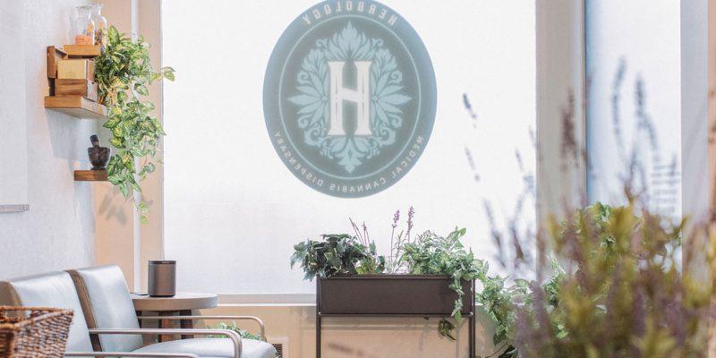 Herbology Dispensary